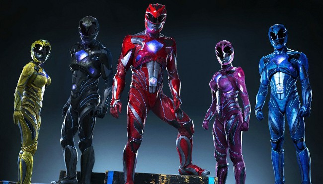'Power Rangers' Movie: See New Cryptic Teaser Poster Released For 2017 Reboot